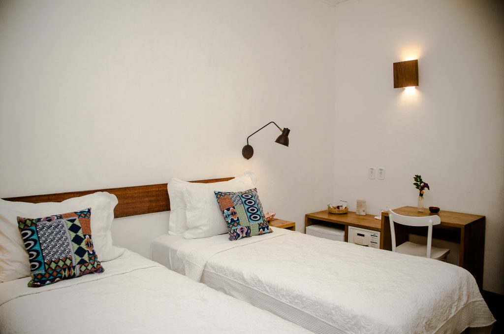 Suite green +
