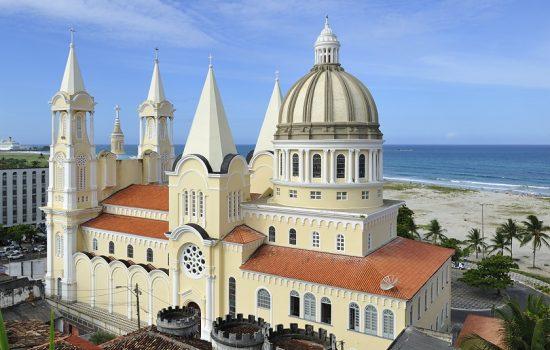 Catedral São Sebastião (2)